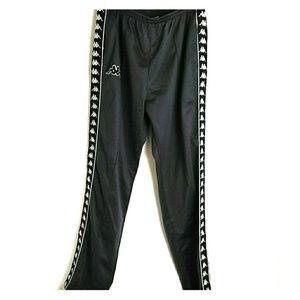 Auth Vintage Kappa Joggers Pants Sweatpants XL